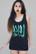 Image of ZEALOUS Tank in Black