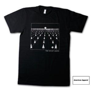 Image of Men's Moon Illusion T-shirt