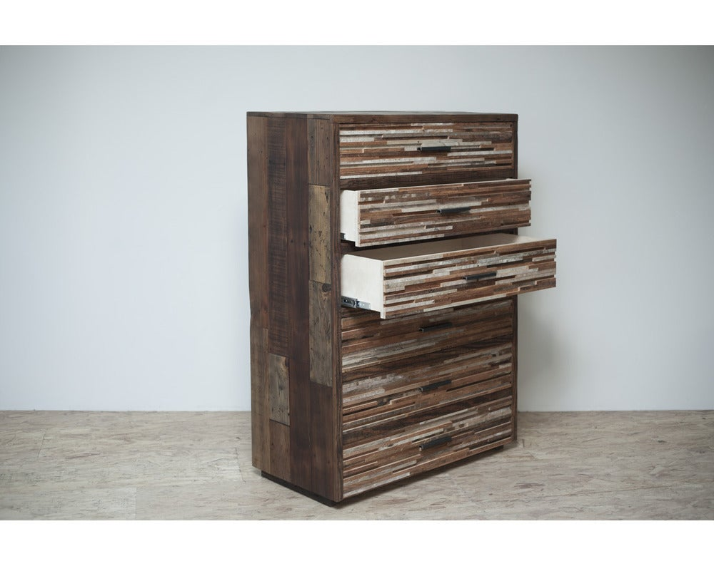 Image of Tall Lake Tahoe Dresser