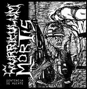 Image of Curriculum Mortis - Sentencia De Muerte LP
