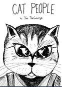 Image of Cat People (zine)