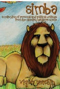 "Image of Vique Martin ""Simba: A Collection of Personal and Political Writings from the 90s Hardcore Scene"""