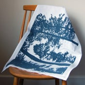 Image of Tree towel No.10
