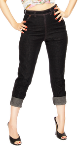 Image of Belle jeans