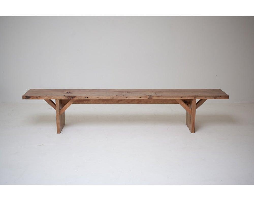 Image of Stuckey Bench