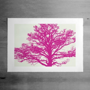 Image of The Roost print