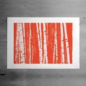 Image of Moonglow print