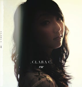 Image of Clara C - esc ALBUM