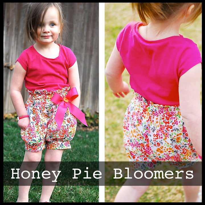 Image of Honey Pie Bloomers