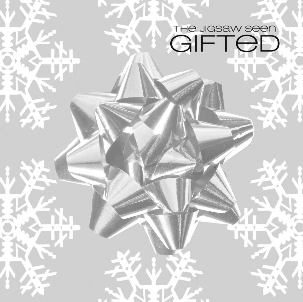 "Image of ""Gifted"" CD"