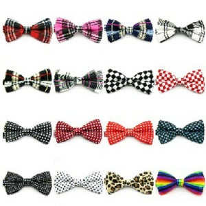 Image of Bowties with a twist
