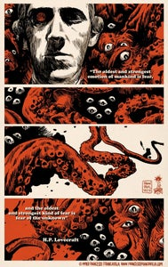 Image of Lovecraft Fear