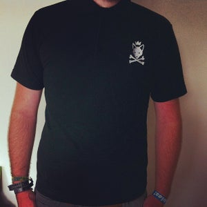 Image of Bravery Polo Shirt