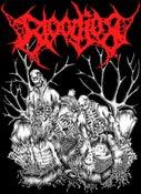 Image of Graveyard T-Shirt