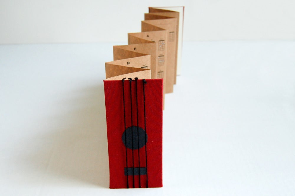 Image of Uke Chord Book