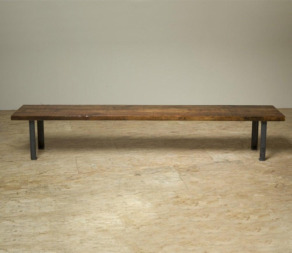 Image of Ojai Bench