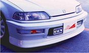 Image of J's Racing EF8 & EF9 Front Lips