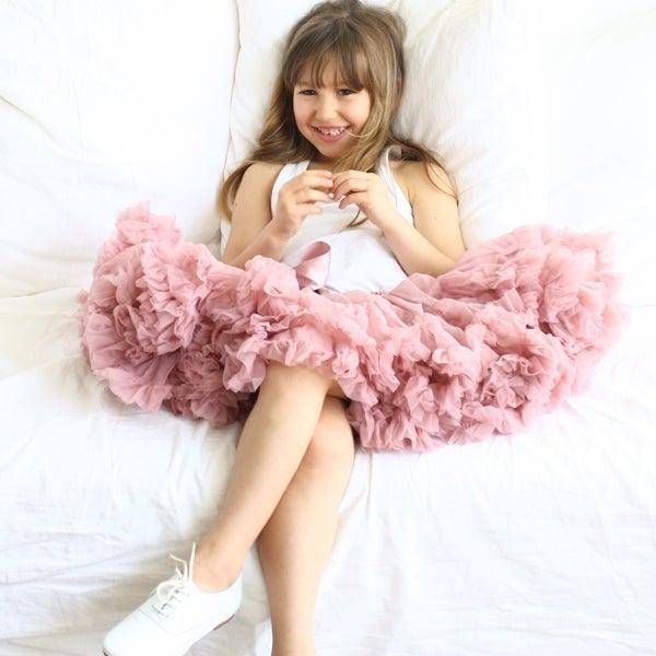 Image of Vintage Pink Tutu
