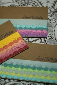 Image of Blank Notecards w. Envelopes