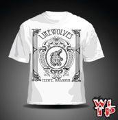 Image of Wolf Crest Shirt