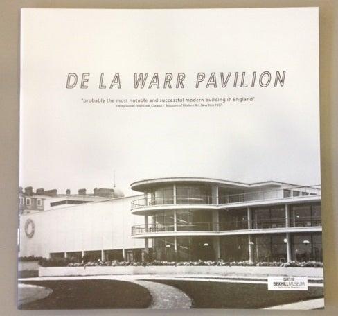 Image of De La Warr Pavilion: A Short History by Graham Whitham