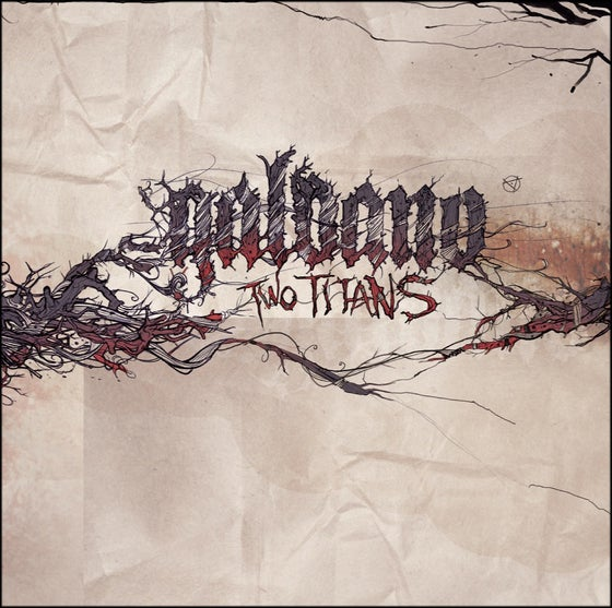 Image of  Galvano - Two Titans (includes a digital copy of the album)