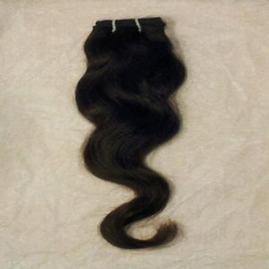Image of Remy Micro Hand-Weft--Natural Wavy