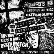 Image of Nation of Intoxication Tee