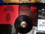 "Image of SHUB NIGGURATH ""Horror Creatures"" LP - SOLD OUT"