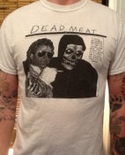 Image of Dead Meat shirt
