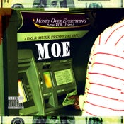 """Image of M.O.E. MIGHTY """"MONEY OVER EVERYTHING VOL. 1"""""""
