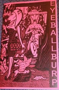 Image of Eyeball Burp No. 5