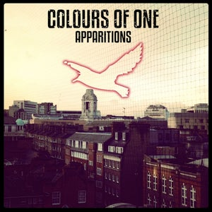 Image of 'Apparitions' EP