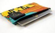 Image of ✩ slim BUSINESS CARD HOLDER ✩