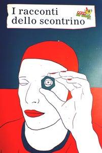 Image of I racconti dello scontrino, Bouhimil Edizioni, 2012.