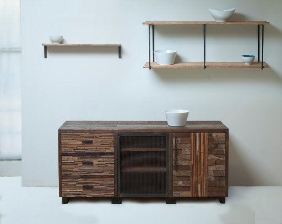 Image of Shenandoah Hybrid Cabinet