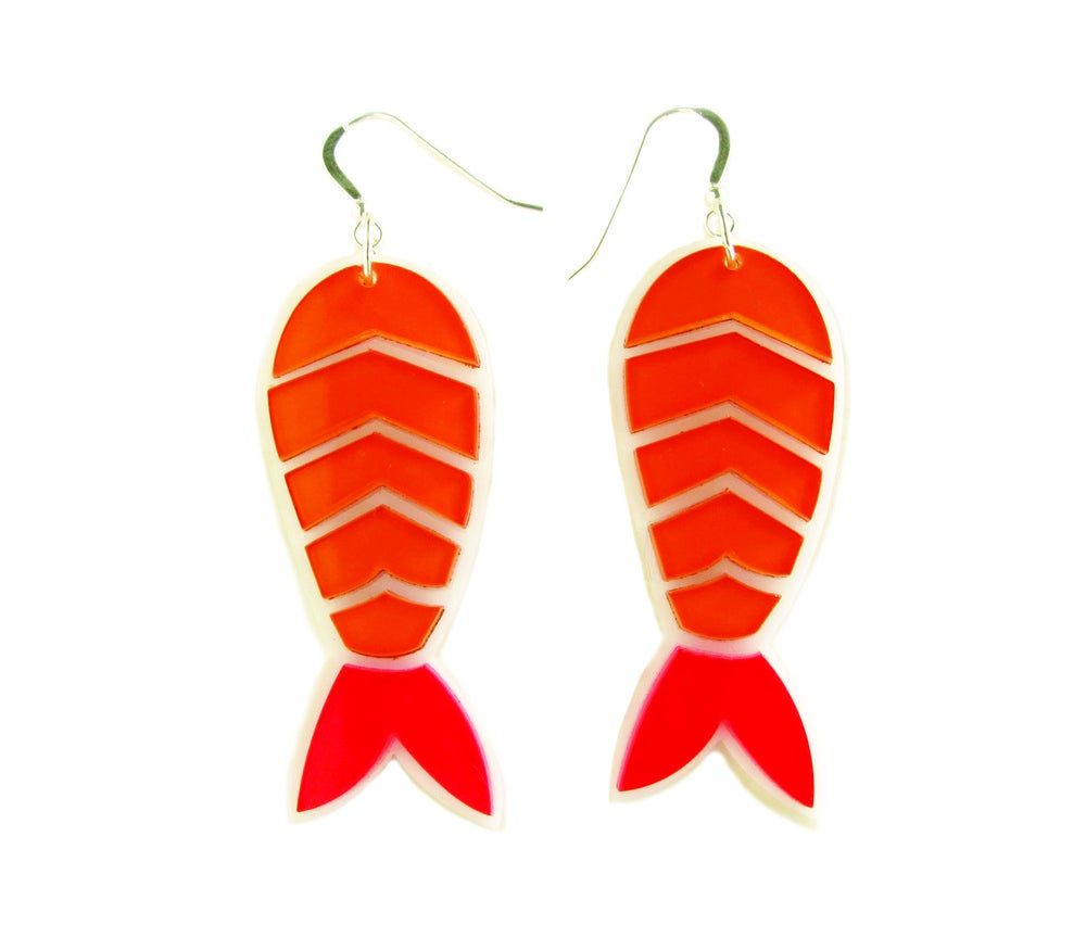 Image of SUSHI Earrings