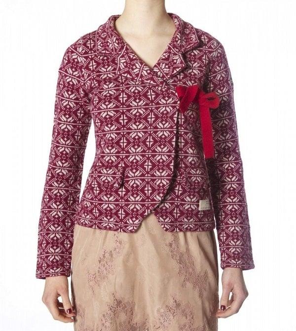 Image of Odd Molly Classic Knit Cardigan - Magnolia