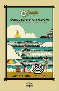 Image of PACIFICO US OPEN NOSE RIDING INVITATIONAL