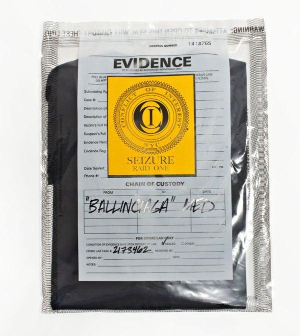 Image of C.O.I. BALLIN TEE CLASSIC EDITION