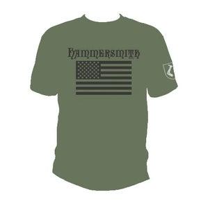 Image of Hammersmith Flag T-Shirt