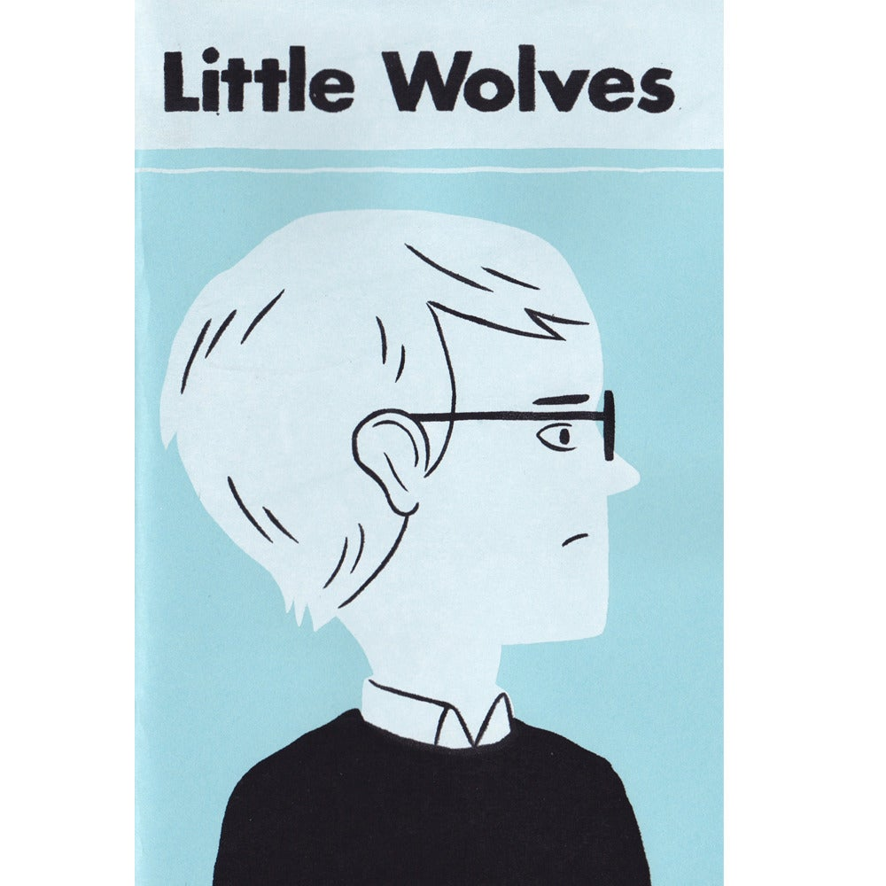 "Image of James Hindle ""Little Wolves"""