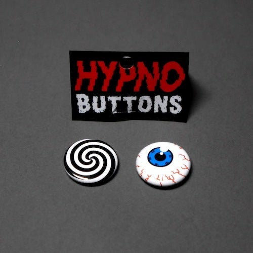 Image of Hypno Buttons