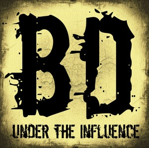 Image of UNDER THE INFLUENCE