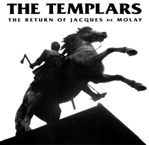 Image of The Return of Jacques De Molay LP