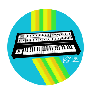 Image of Synth Sticker