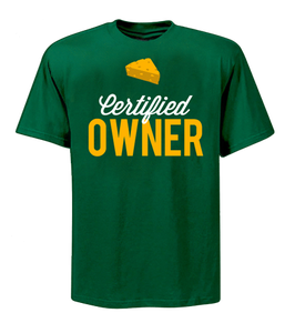 Image of Certified Owner