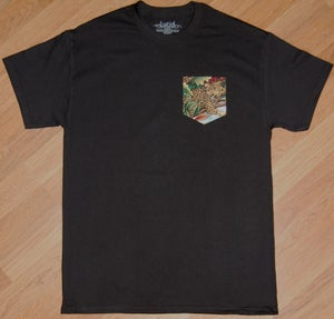 Image of Jungle Pocket Tee