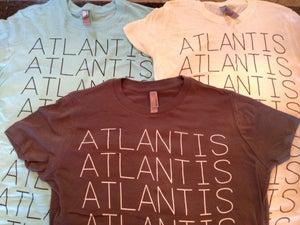 Image of ATLANTIS Tees