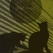 Image of Fine Times - CD